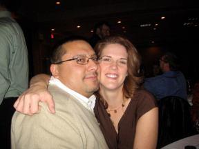 Felipe & Bonnie Jean
